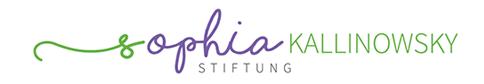 Sophia Kallinowsky Stiftung - Shop-Logo